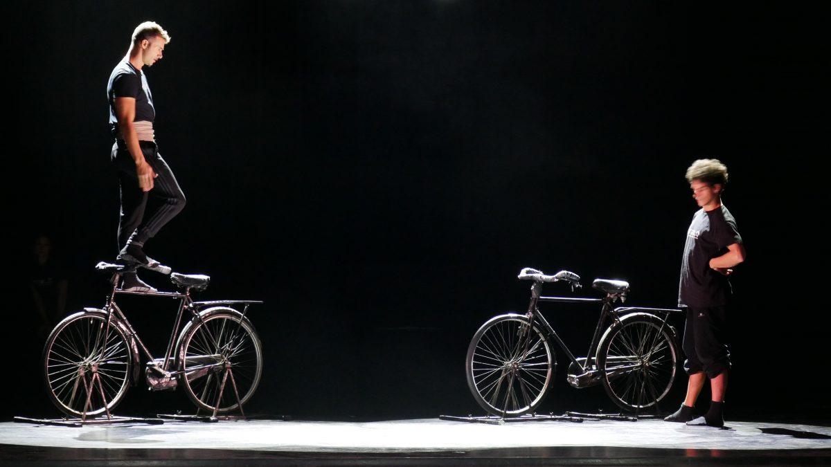 BLOG | Thyra's Blik op Theater