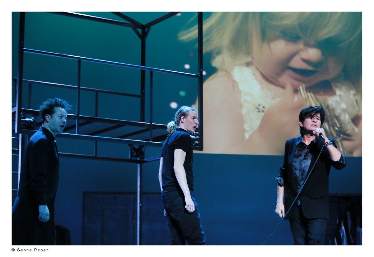 Blog | Een bijzonder feestelijke première bij De Krijtkring