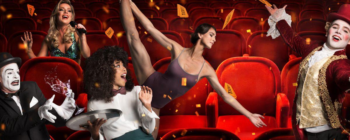 Blog | Het allerleukste theaterweekend komt er weer aan!